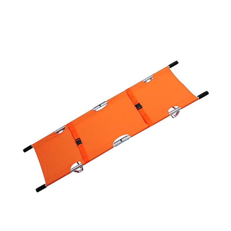 两折折叠担架EDJ-003A