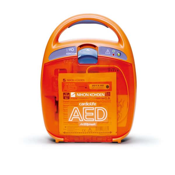 光電自動除顫器(AE