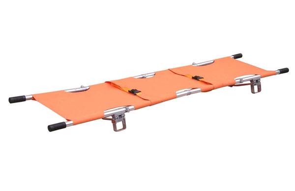 四折折叠担架EDJ-003D
