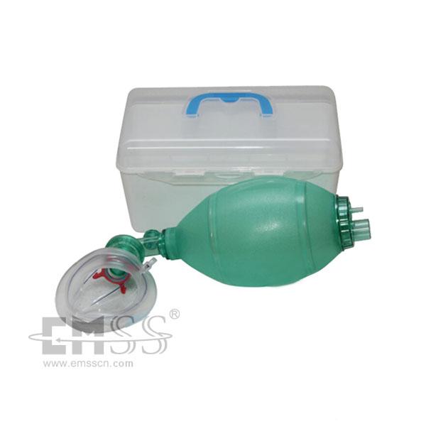 成人PVC人工呼吸器EJF-011