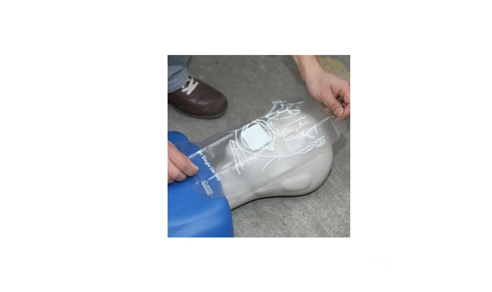 呼吸面罩EH-002