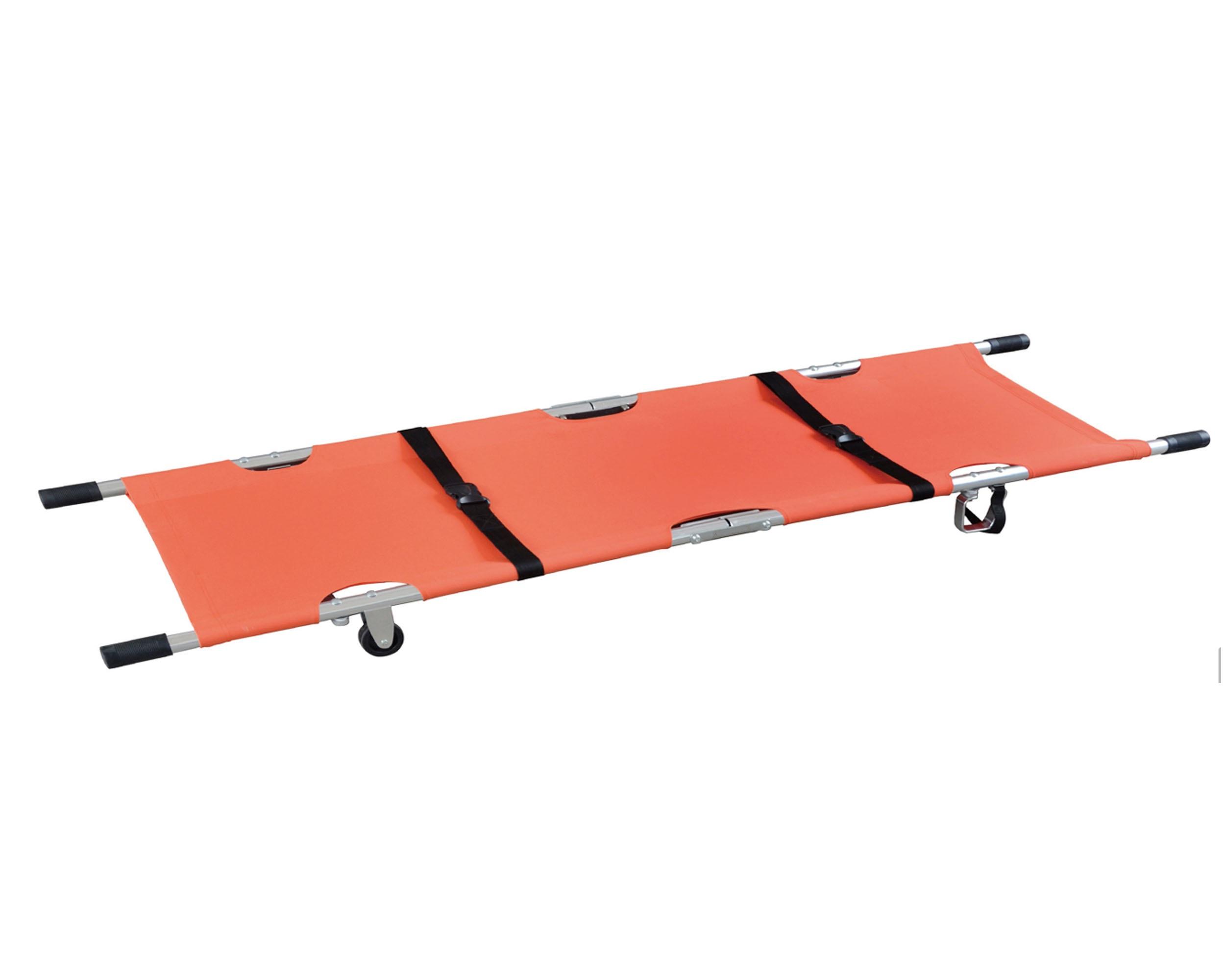 两折折叠担架EDJ-003F