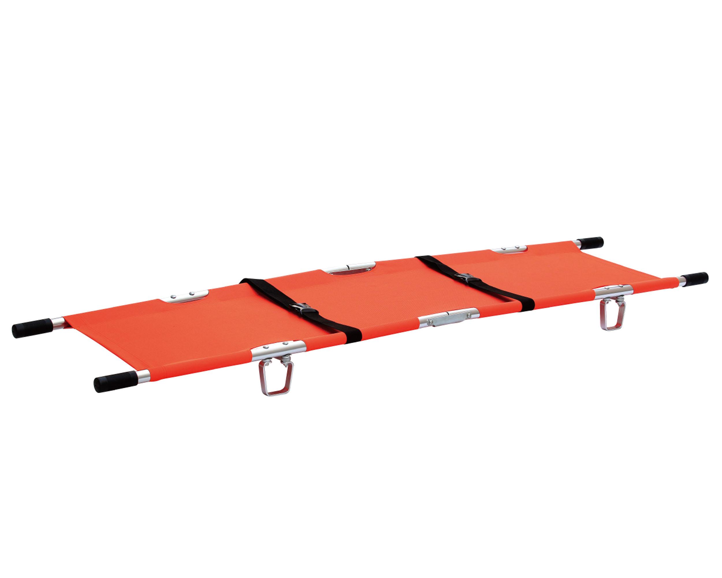 两折折叠担架EDJ-003E