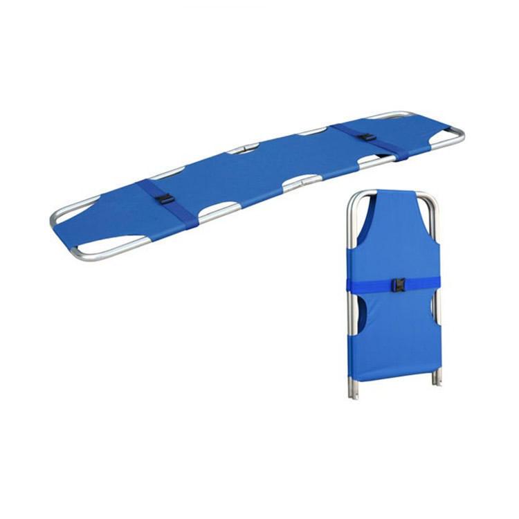 两折折叠担架EDJ-005A